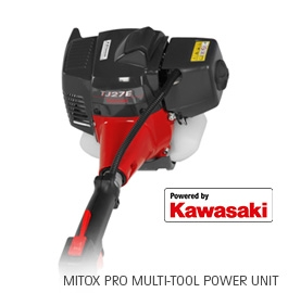 Mitox PRO Kawasaki Engine