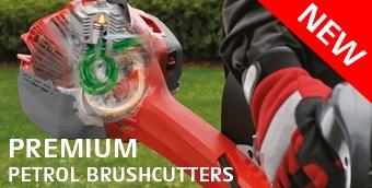 New Mitox Premium Brushcutters