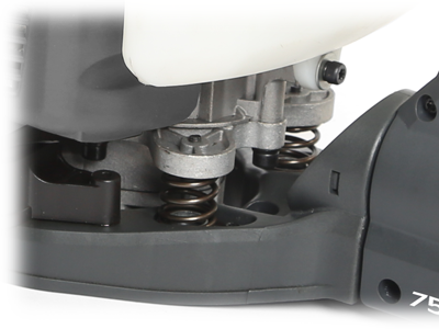 Premium Anti Vibration System