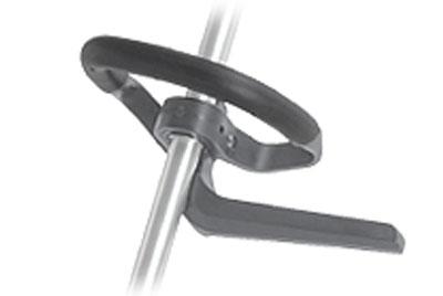 Mitox Brushcutter Quick Adjust Handles