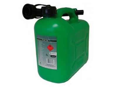 5Litre fuel can