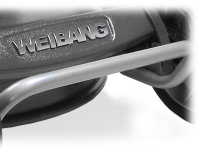 Weibang Mulch Mower Bumper