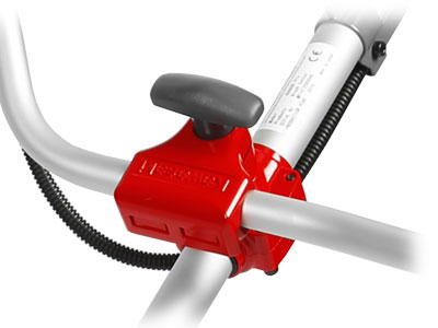 Mitox PRO Brushcutter Quick Adjust Handles