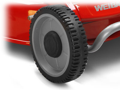 Weibang Mulch Mower Wheel