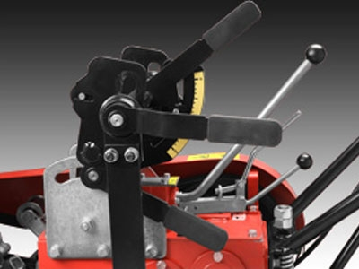 Weibang Intrepid Sod Cutter Lever