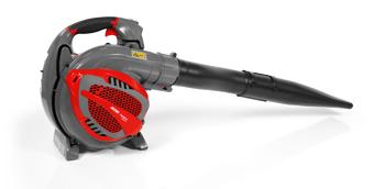 Mitox Premium petrol leaf blower vacuum