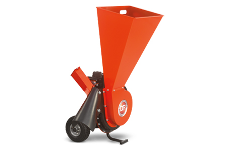 DR Chipper Shredder Compact