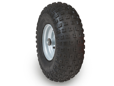 DR Stump Grinder Tyres