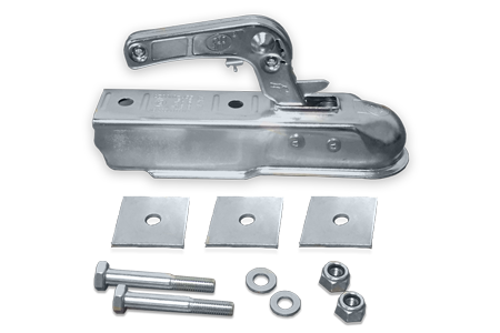DR 50mm Tow Hitch Kit