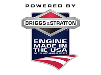 DR Trimmer Briggs & Stratton Engine