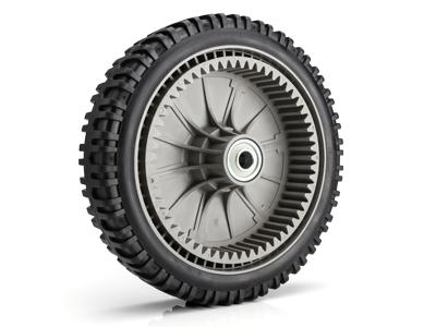 Virtue Drive Wheel